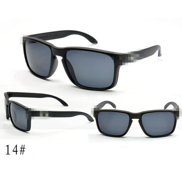 Sunglasses Men Uv400 Driving Sun Glasses Fashion Male Oculos Eyewear Fashion Black sunglass Fashion Black
