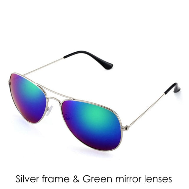 Pro Acme Classic Sunglasses Men Sunglasses Fashion Women Driving Mirror Lengs Male Sun Gasses Pilot Sunglass de sol CC0744