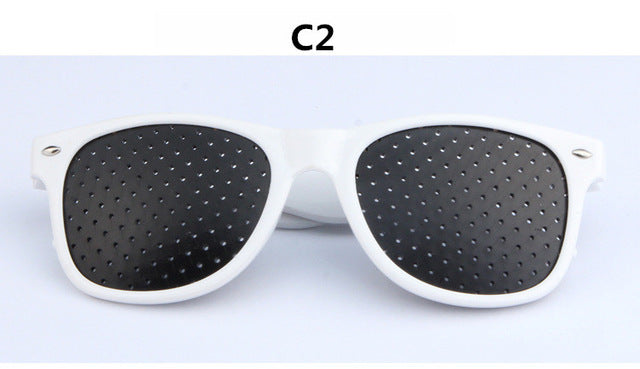 new the whole hole section sunglasses women brand sun glasses vision correction small glasse Oculos de sol