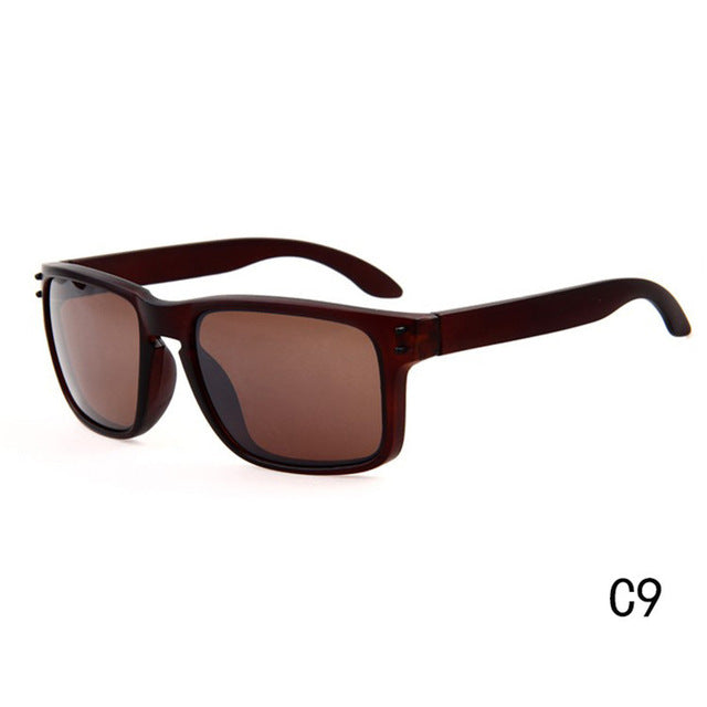 Classic Womens Mens Sunglasses Fashion Designer Vintage Sunglasses for Women Men Retro Sport Sun Glasses UV400 STY0709A