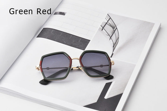 Sella Fashion Kids Sunglasses Cool Baby Oversized Brand Designer Multi-Color Gradient Lens Eyewear Cutie Girls Boys Sun Glasses