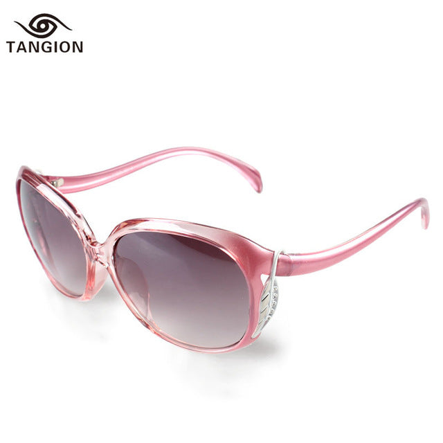 New Women's Sunglasses With Excellent Quality Sun Glasses Innovative Design Glasses Points Eyewear Gafas De Sol Mujer 2209