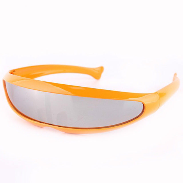 Women Men Snelle Planga Sunglasses Fashion Colored Eyewear Fast Glasses Trends Sunglasses Eyeglasses Men's Driving Goggles