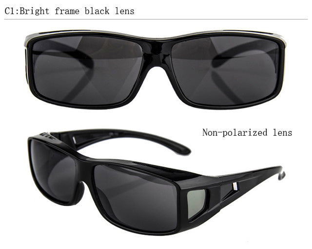 polaroid google Windbreak Plus Fashion Flexible Sunglasses Men Polarized Lens Driving sun Glasses retro optical