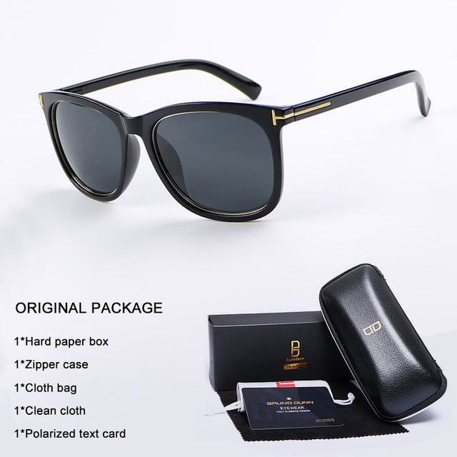 Sunglasses Men Women Polarized Tom Sun Glasses for Male Oculos De Sol Masculino lunette de soleil Ray Ladies sunglases