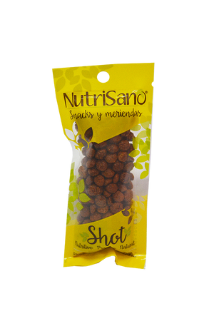 SHOT CEREAL QUINUA CHOCOLATE 15g