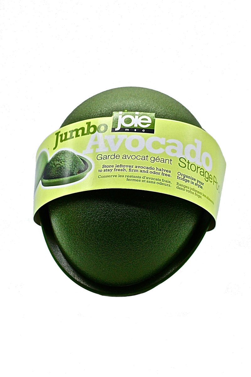 Avocado saver storage container BPA-free