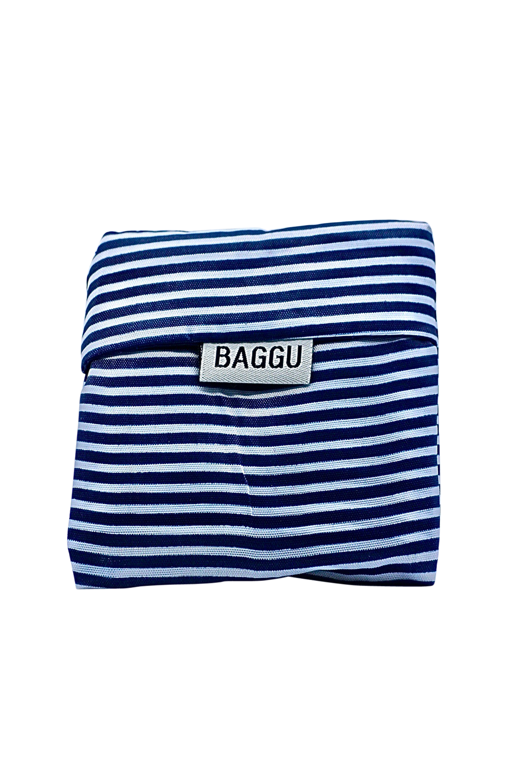 Reusable, foldable shopping bag from BAGGU