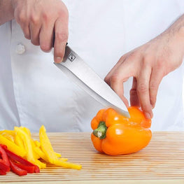 """A""SERIES 5-PIECE KITCHEN KNIFE SET"