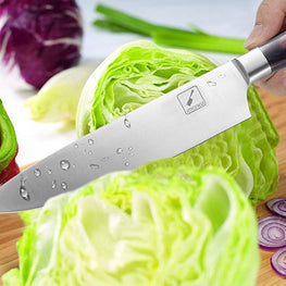 """I""SERIES CLASSIC 8-IN CHEF KNIFE"
