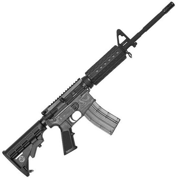 Bushmaster C22 Rifle