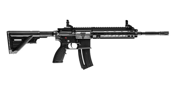 Heckler & Koch HK416 22 Rifle
