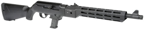 Midwest Industries Ruger PC9 Handguard Installation