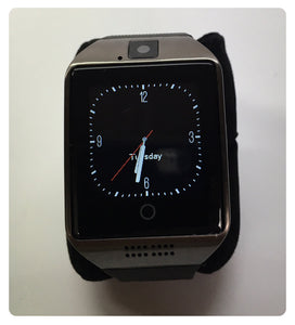 Q18 Smart Watch - Works with Android