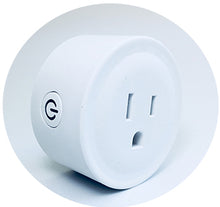 GAFF GEAR WiFi SMART PLUG - Control home appliances using your Smart Phone