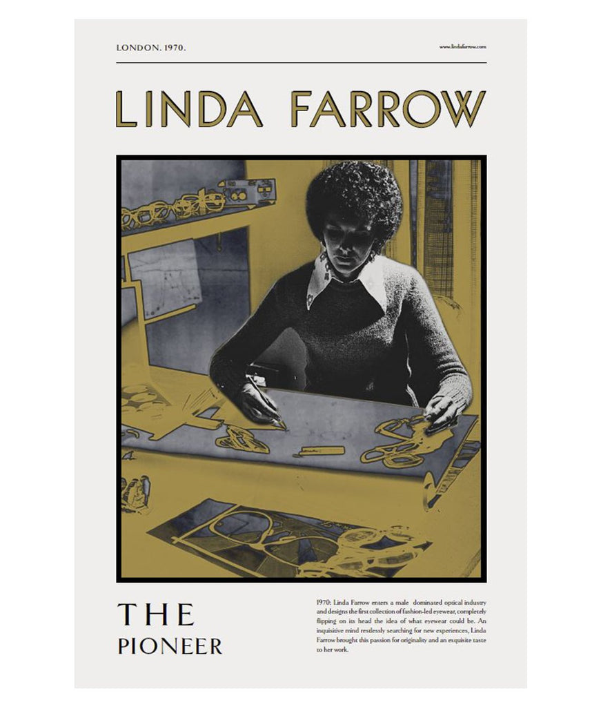 Linda Farrow Family: Read All About It