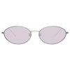 Ann Demeulemeester 62 C6 Cat Eye Sunglasses