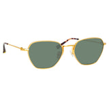 Alessandra Rich 1 C11 Rectangular Sunglasses