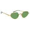 Dries Van Noten 176 C5 Cat Eye Sunglasses