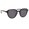 Dries Van Noten 184 C1 Oval Sunglasses