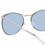 Dries Van Noten 194 C5 Cat Eye Sunglasses