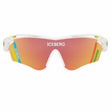 Iceberg 1 C2 Wrap Sunglasses