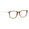 Linda Farrow Linear Wright A C3 Rectangular Optical Frame