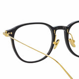 Linda Farrow Linear 16 C1 Optical D-Frame