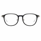 Linda Farrow Linear 16 C2 Optical D-Frame