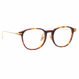 Linda Farrow Linear 16 C3 Optical D-Frame