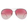 Linda Farrow 574 C7 Aviator Sunglasses