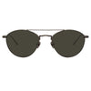 Linda Farrow Caine C6 Aviator Sunglasses
