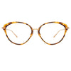 Linda Farrow Ivy C7 Cat Eye Optical Frame