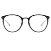 Linda Farrow Staunton C2 Oval Optical Frame