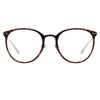 Linda Farrow Staunton C4 Oval Optical Frame