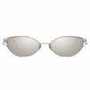 Linda Farrow Violet C2 Cat Eye Sunglasses