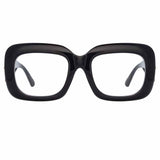 Linda Farrow Lavinia C6 Rectangular Optical Frame