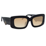 N°21 S37 C2 Rectangular Sunglasses