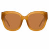 N°21 S47 C2 Oversized Sunglasses