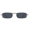 Y/Project 1 C1 Rectangular Sunglasses