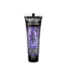 Load image into Gallery viewer, Glitter Face & Body Gel, 13ml