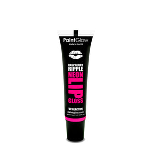 Neon UV Lip Gloss, 13ml