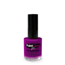 Load image into Gallery viewer, PRO Neon UV Nail Polish, 10ml