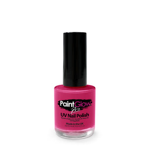PRO Neon UV Nail Polish, 10ml