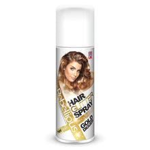Load image into Gallery viewer, Rebellious Glitter Hair Spray, 125ml