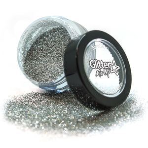 Bio-Degradable Glitter Dust Shaker