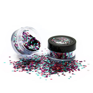 BioBlends Bio-Degradable Glitter Shaker