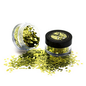 BioShades Bio-Degradable Glitter Shaker