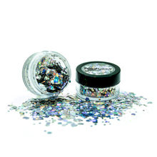 Load image into Gallery viewer, Holographic Chunky Glitter Shaker