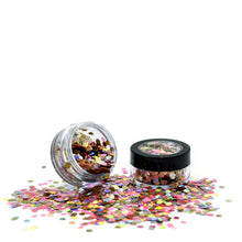 Load image into Gallery viewer, Holographic Chunky UV Glitter Shaker (Blend)
